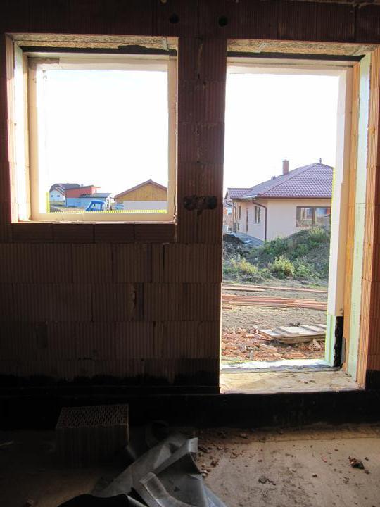 Stavba domu - Obrázek č. 70