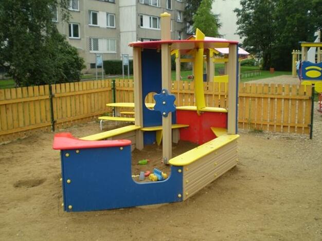 Pro děti na zahradu - Obrázek č. 44