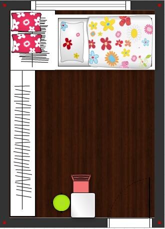 Pokojíček inspirace - Obrázek č. 47