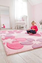 který koberec se hodí více?