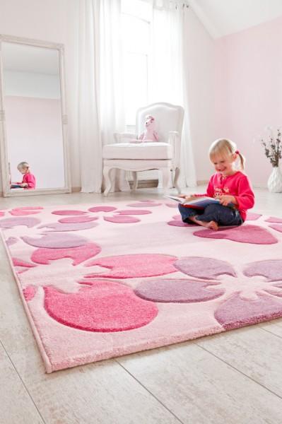 Pokojíček inspirace - který koberec se hodí více?