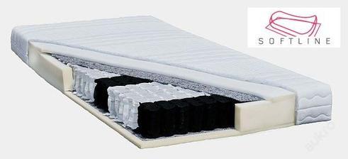 koupená matrace jowisz 120x200cm