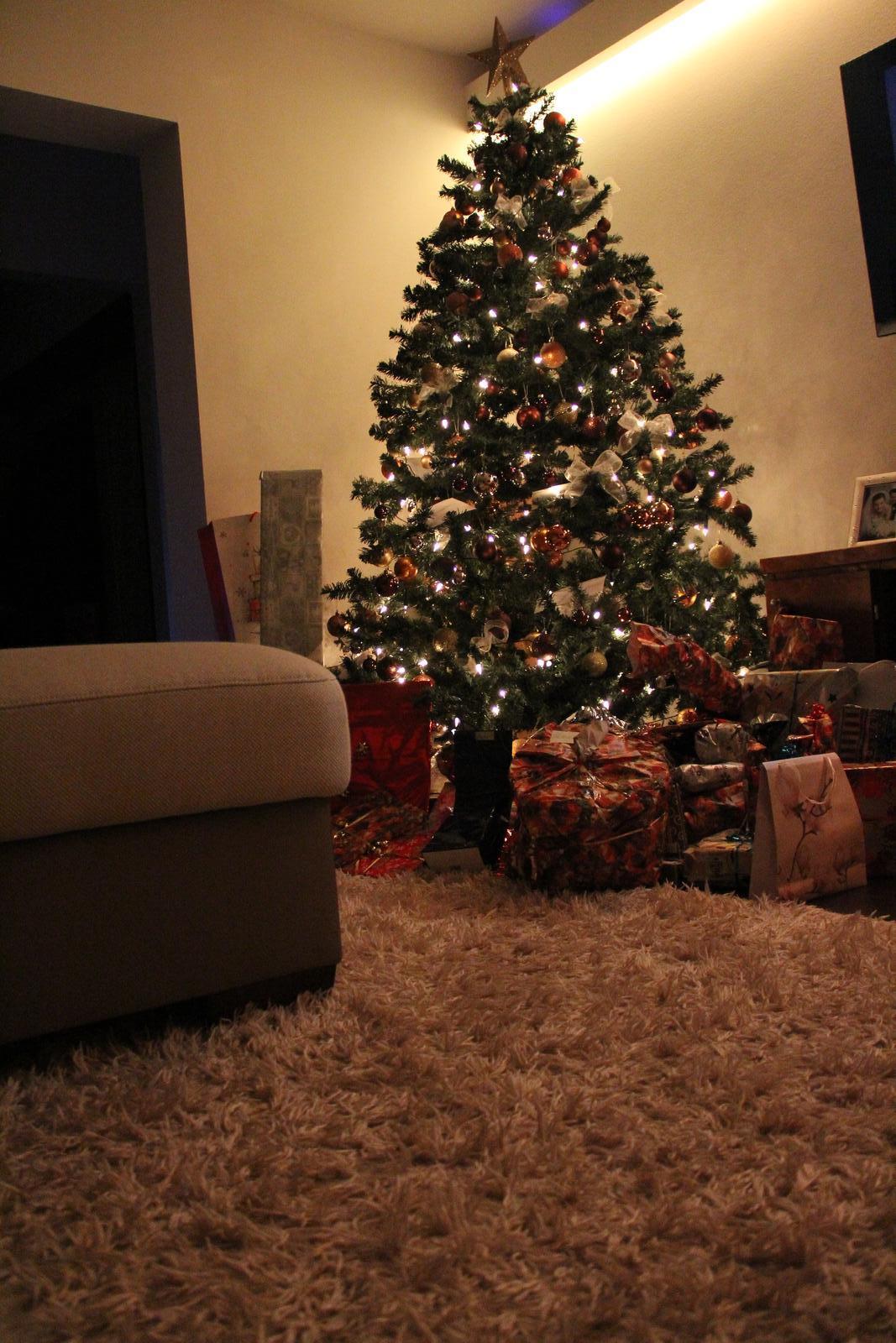 Dekorace, svátky - Vánoce 2013