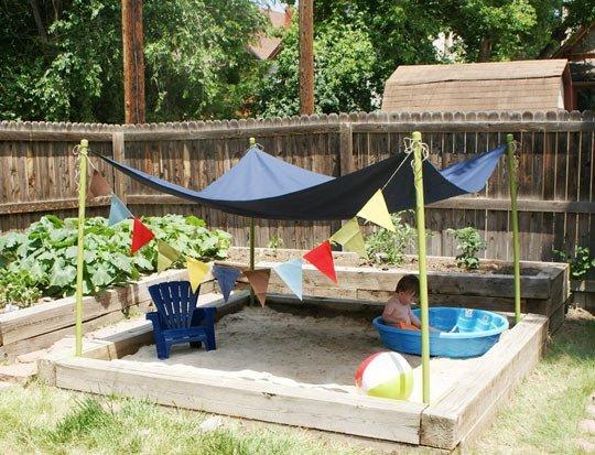 Pro děti na zahradu - Obrázek č. 45