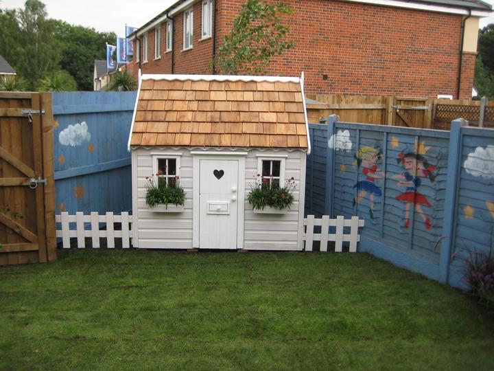 Pro děti na zahradu - Obrázek č. 51