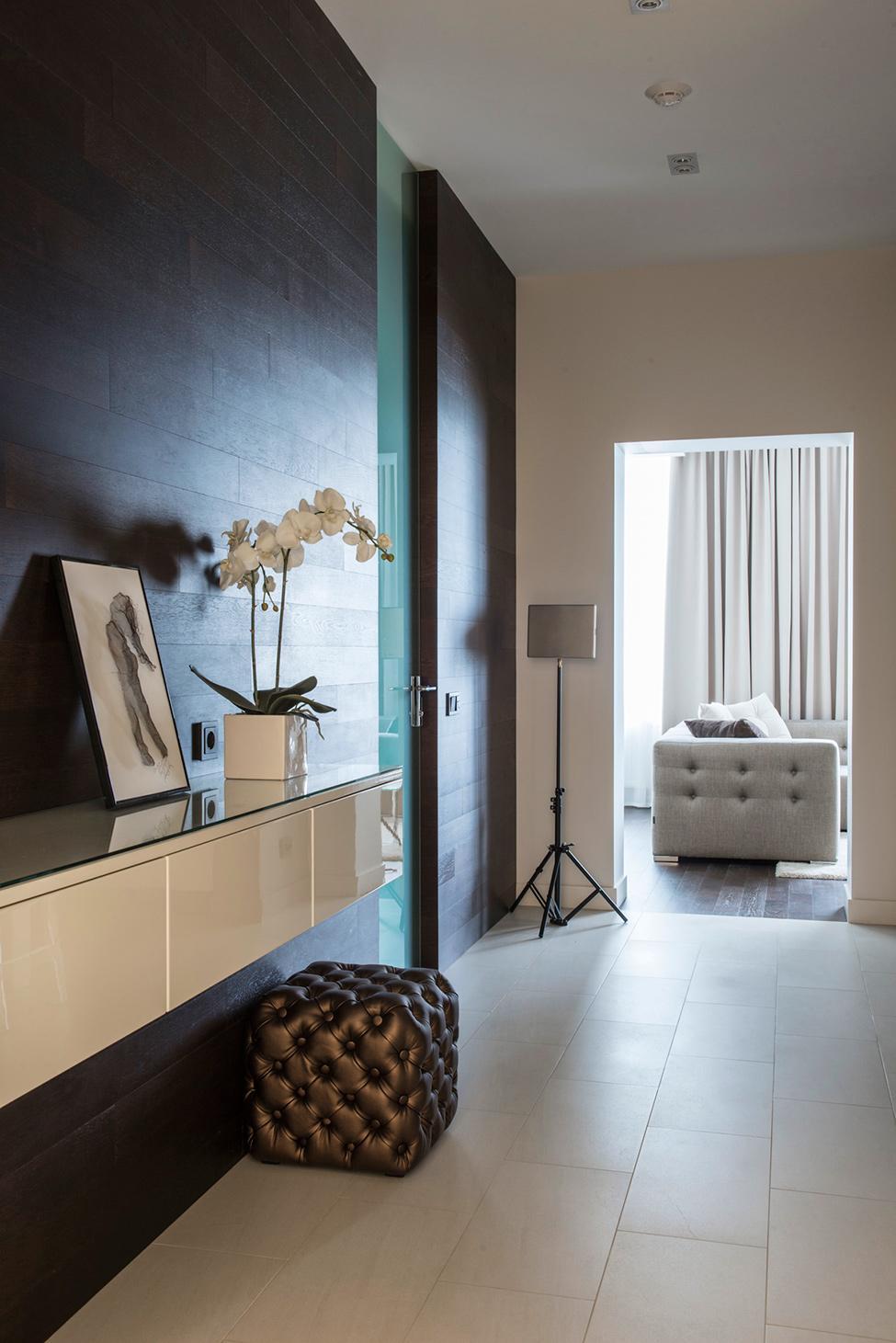 Obývací pokoj a kuchyn ispirace - Obrázek č. 11
