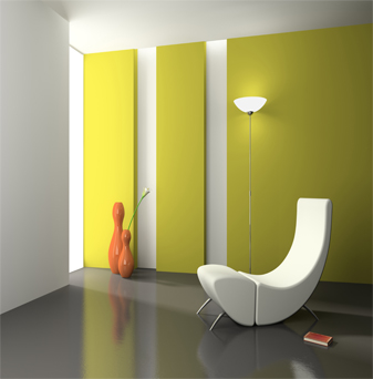 Obývací pokoj a kuchyn ispirace - Obrázek č. 91