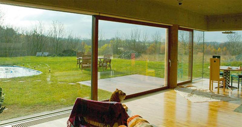 Obývací pokoj a kuchyn ispirace - Obrázek č. 93