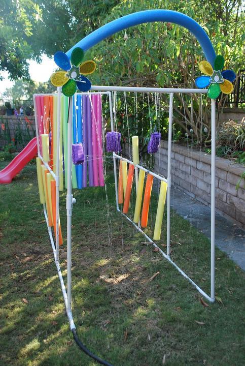 Pro děti na zahradu - Obrázek č. 53