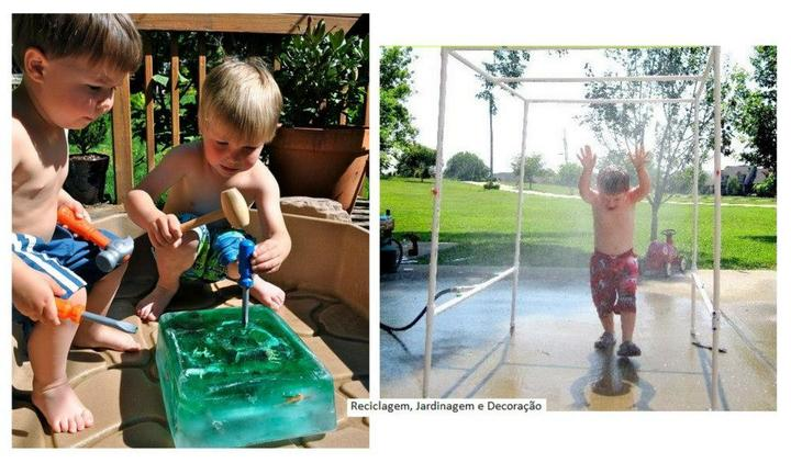 Pro děti na zahradu - Obrázek č. 58