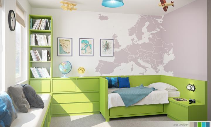 Pokojíček inspirace - Obrázek č. 644
