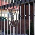 23.2.2014 detail iniciálů na bráně