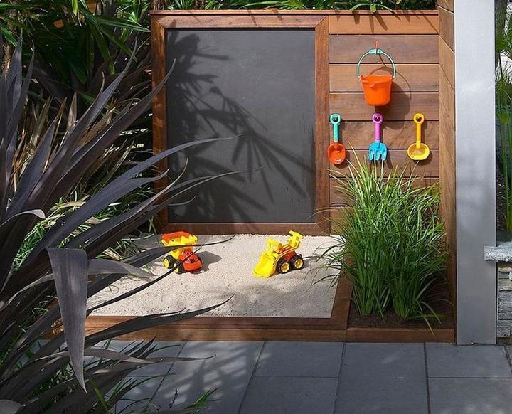 Pro děti na zahradu - Obrázek č. 2