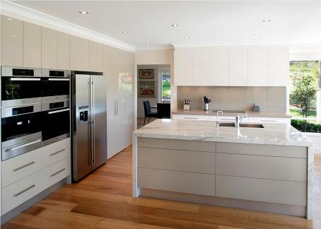 Obývací pokoj a kuchyn ispirace - Obrázek č. 263