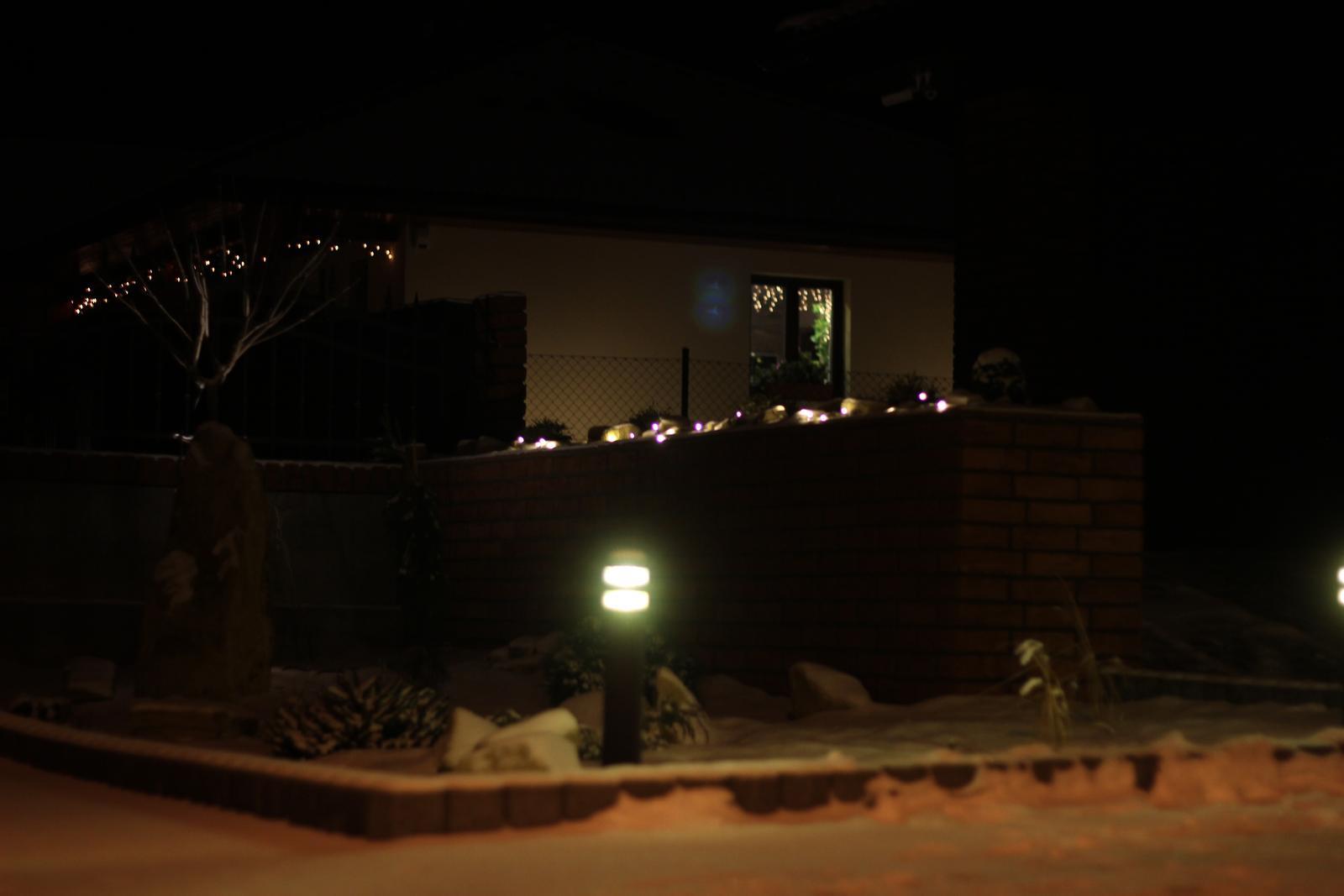 Stavba domu - 31.12.2014