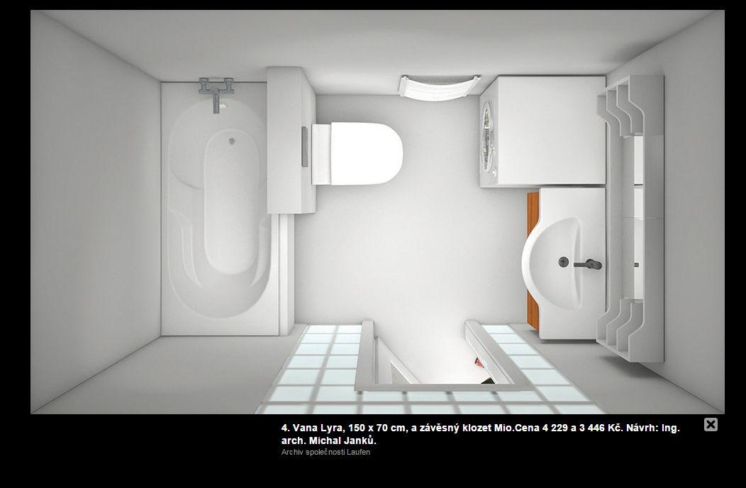 Mala panelakova koupelna - Obrázek č. 68