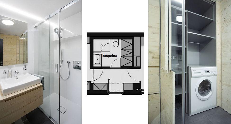 Mala panelakova koupelna - Obrázek č. 71
