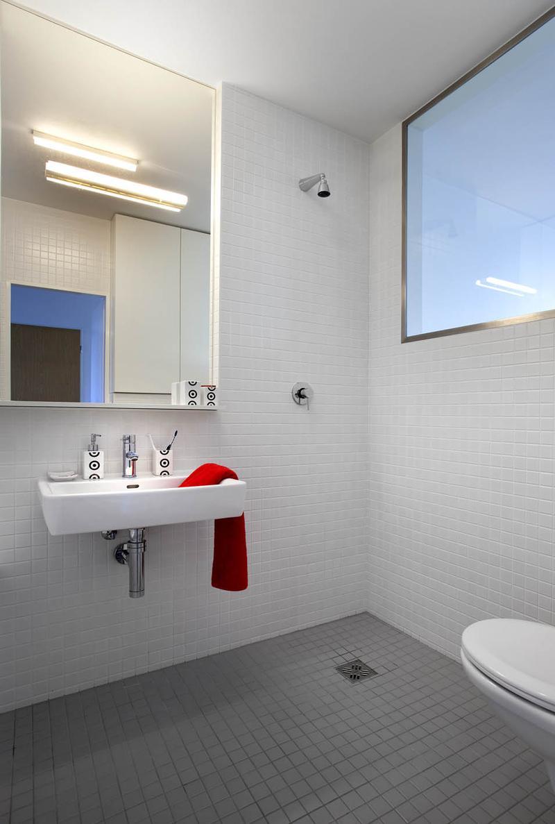 Mala panelakova koupelna - Obrázek č. 74