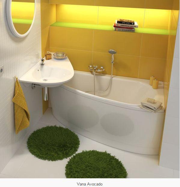 Mala panelakova koupelna - Obrázek č. 86