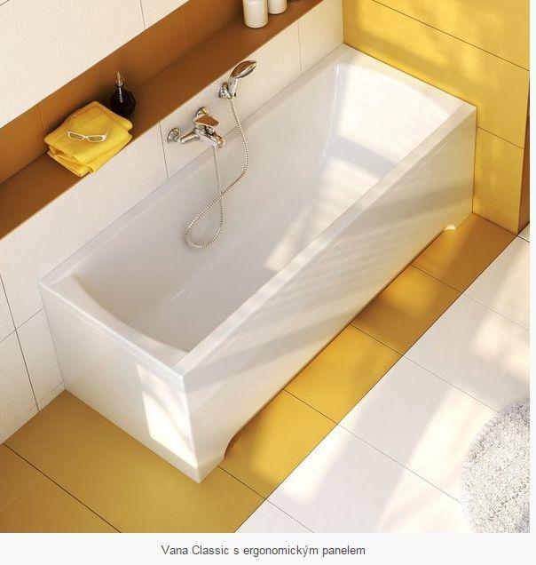 Mala panelakova koupelna - Obrázek č. 88