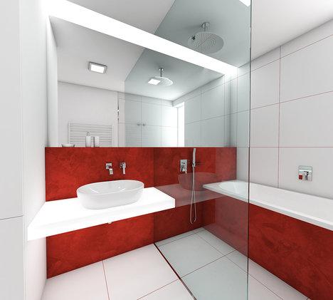 Mala panelakova koupelna - Obrázek č. 93