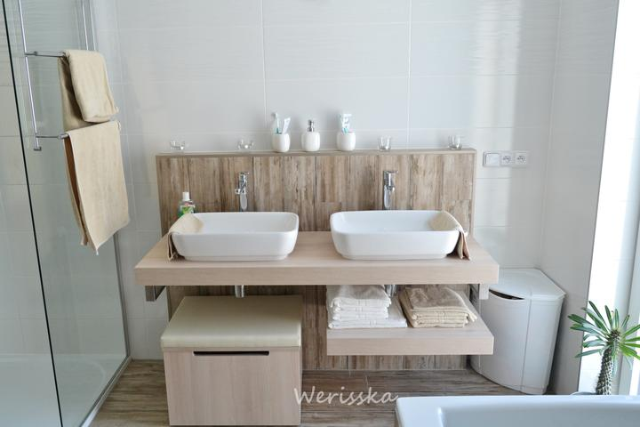 Mala panelakova koupelna - Obrázek č. 99