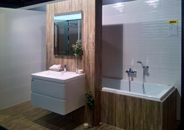 Mala panelakova koupelna - Obrázek č. 123