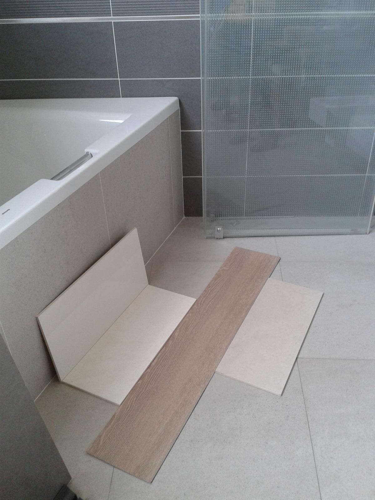 Mala panelakova koupelna - Obrázek č. 35