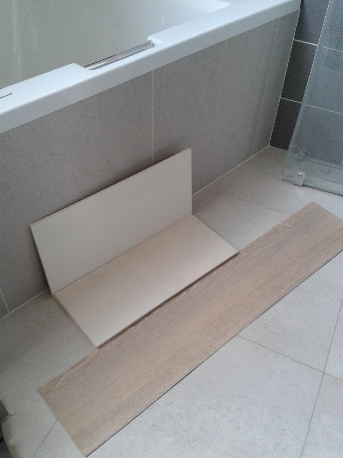 Mala panelakova koupelna - Obrázek č. 36