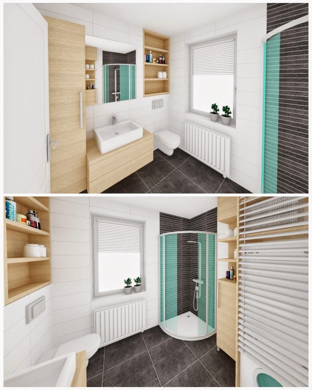 Mala panelakova koupelna - Obrázek č. 202