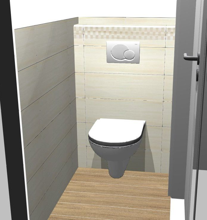 Mala panelakova koupelna - Obrázek č. 15