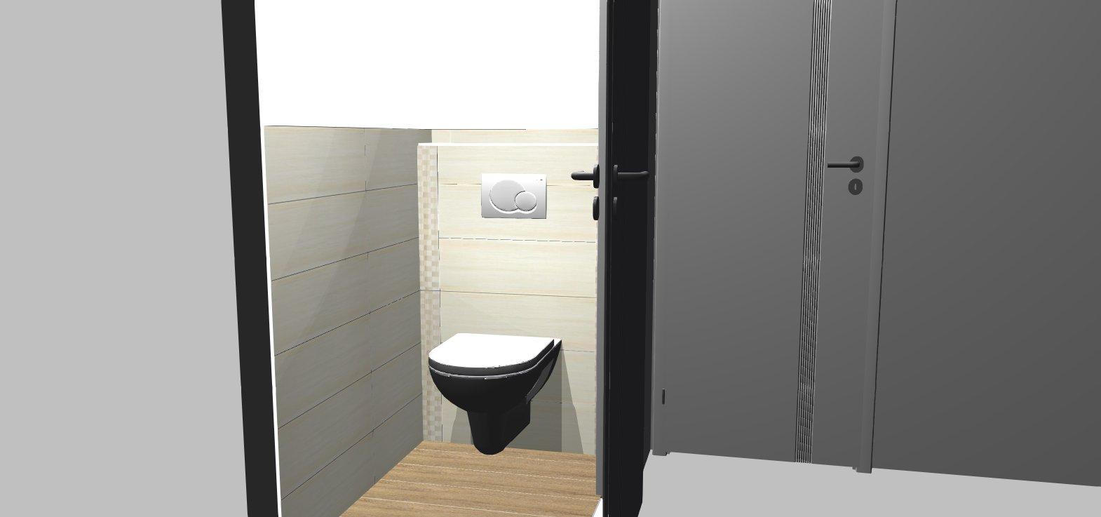 Mala panelakova koupelna - Obrázek č. 17