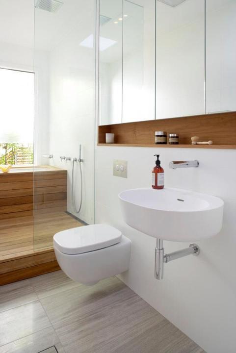 Mala panelakova koupelna - Obrázek č. 213