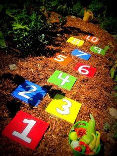 Pro děti na zahradu - Obrázek č. 62