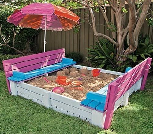 Pro děti na zahradu - Obrázek č. 64