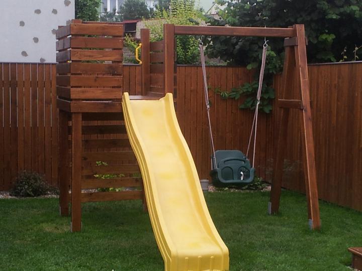 Pro děti na zahradu - Obrázek č. 65