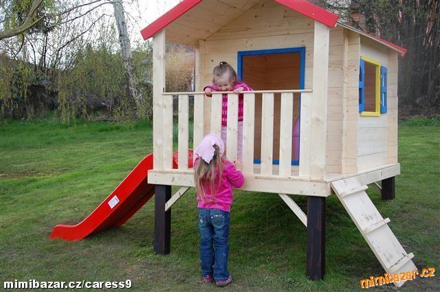 Pro děti na zahradu - Obrázek č. 66