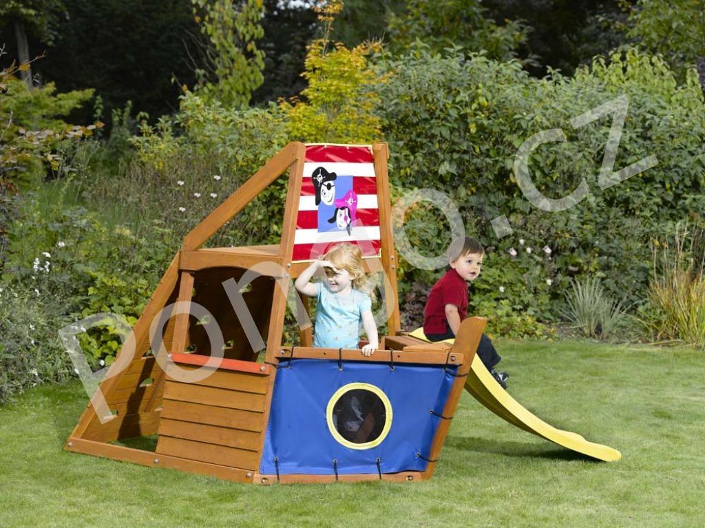 Pro děti na zahradu - Obrázek č. 67