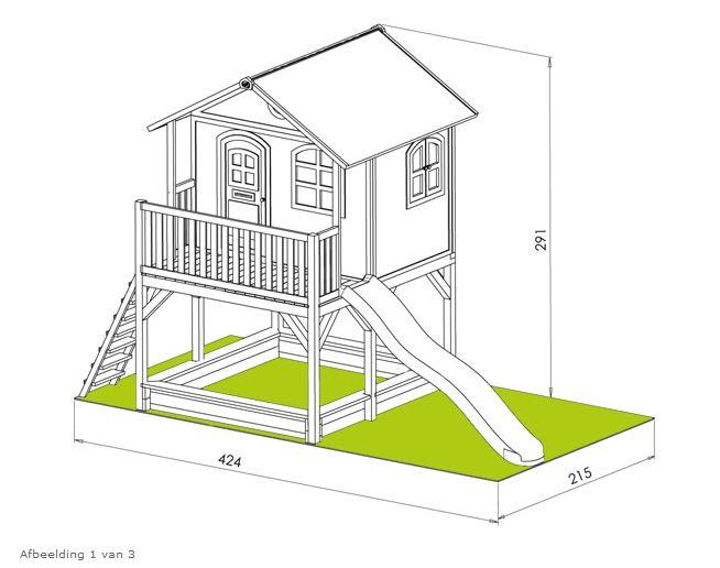 Pro děti na zahradu - Obrázek č. 71