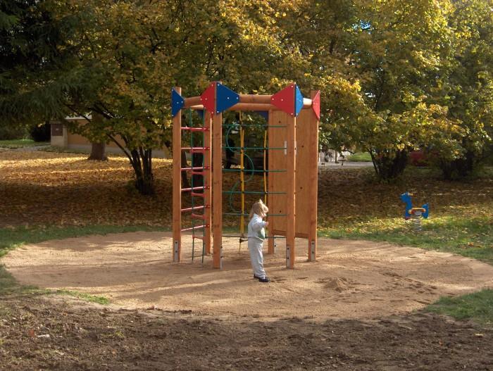 Pro děti na zahradu - Obrázek č. 72