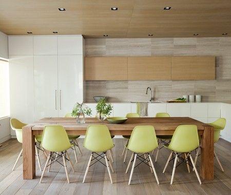 Obývací pokoj a kuchyn ispirace - Obrázek č. 290