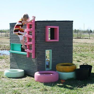 Pro děti na zahradu - Obrázek č. 82