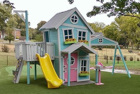 Pro děti na zahradu - Obrázek č. 1