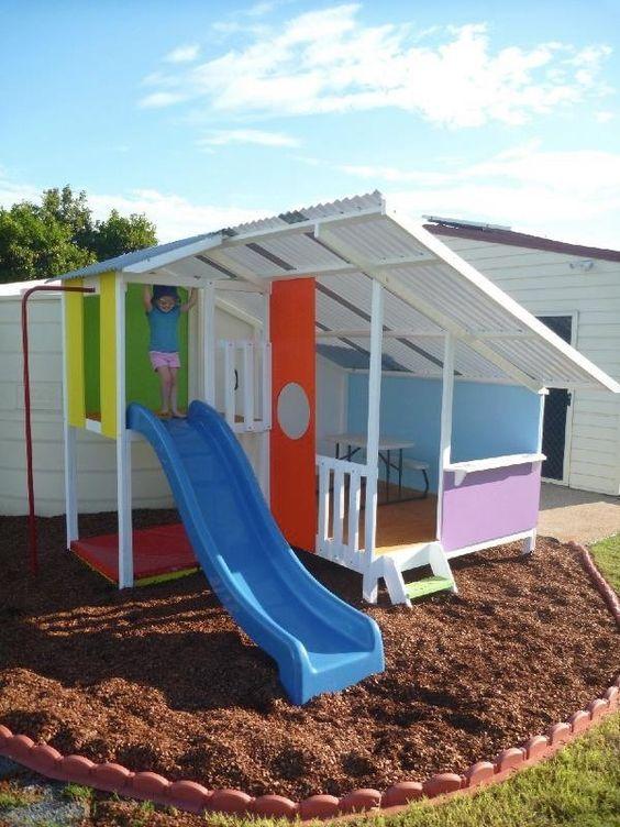 Pro děti na zahradu - Obrázek č. 86