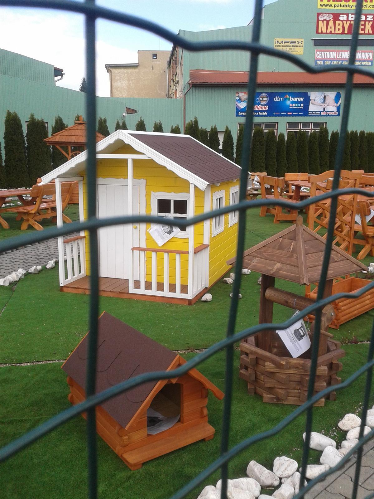 Pro děti na zahradu - Obrázek č. 90