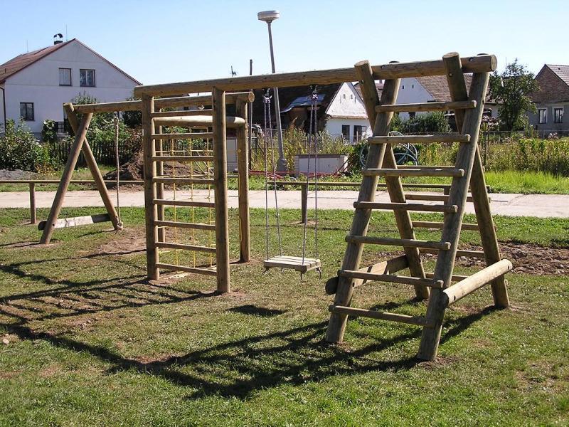 Pro děti na zahradu - Obrázek č. 94