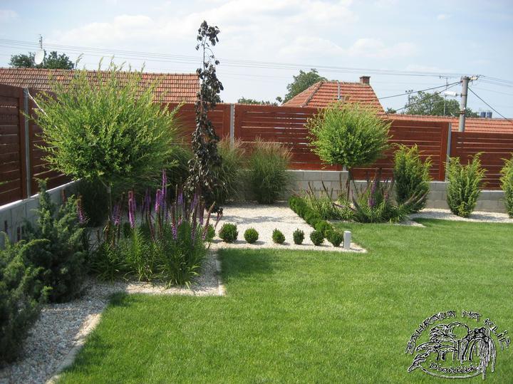 Zahrada - inspirace - Obrázek č. 100