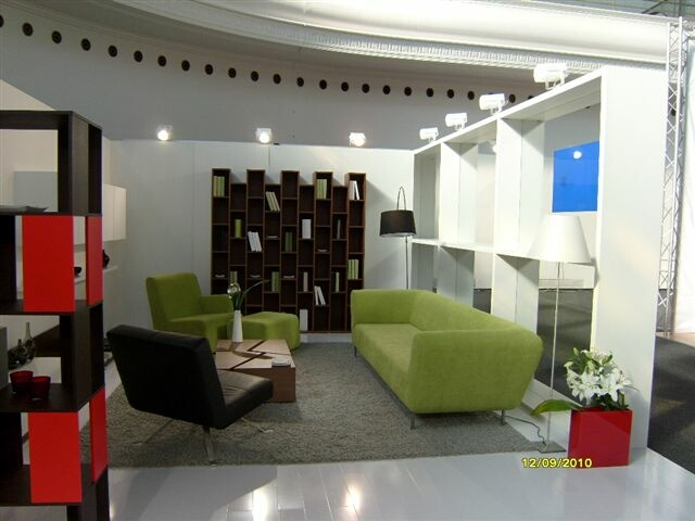 Obývací pokoj a kuchyn ispirace - nebo tato ? :)