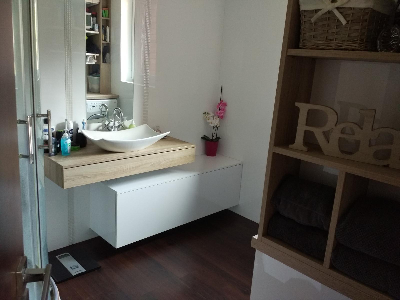 Koupelny a wc realita - Obrázek č. 73