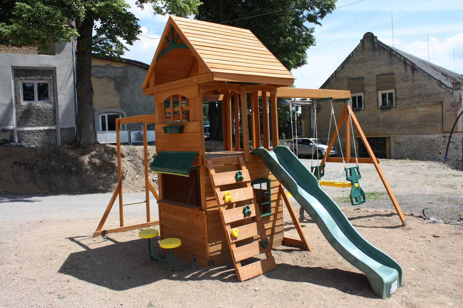 Pro děti na zahradu - Obrázek č. 116
